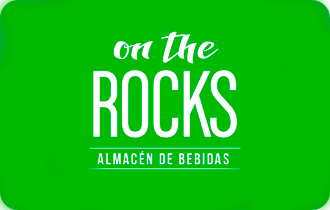 Especial On The Rocks