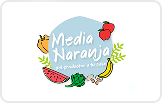 Media Naranja Market