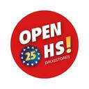 Open 25