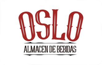 Oslo Vinoteca