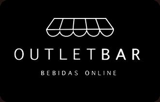 Outlet Bar Bebidas