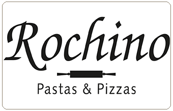 Rochino Pastas & Pizzas Gourmet