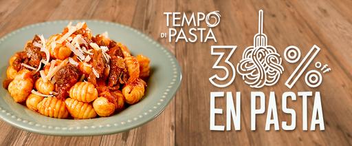 Tempo Di Pasta - 30% OFF