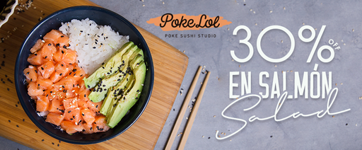 Poke LOL - 30%Off