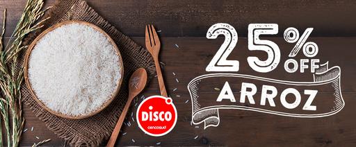 CPGs-DISCO-25%arroz-15FEB19