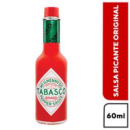 Salsa Picante Original 60ml