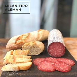 Milancito Aleman X 100g