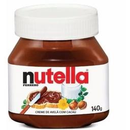 Nutella 140 gr
