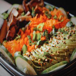 Boba Fett Salad