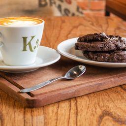 Cookie & Café