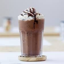 Milkshake de Chocolate 370 ml