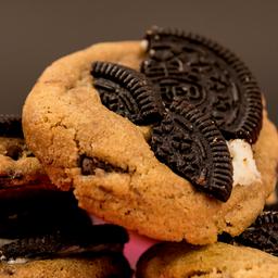 Cookie Apasionada