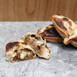 Empanada de Queso y Cebolla Vicenta