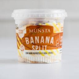 Münsta de Banana Split 240 ml