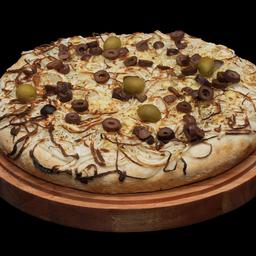 Pizza Fugazetta Rellena