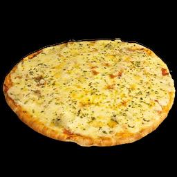 1/2 Pizza Muzza