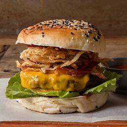 Burger Desarmadero