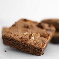 Brownies x 8