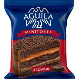 Alfajor Águila Brownie