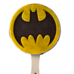 Paleta Batman
