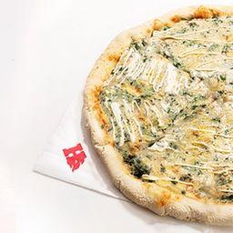 Half Pizza Popey