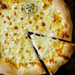2 Pizzas de 8 Porciones