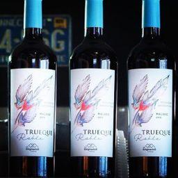 El Trueque Malbec 750 ml