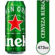 Heineken 473ml