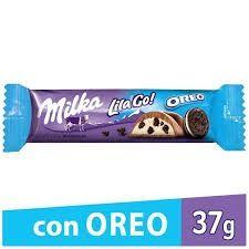 Lila Go! Oreo Milka