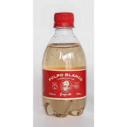 Ginger Ale Pulpo Blanco 350 ml