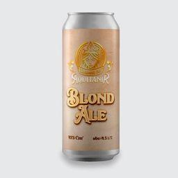 Aquitania Blonde Ale 473 ml