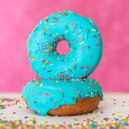 Donut Led Zeppelin