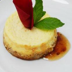 Cheesecake de Doble Chocolate