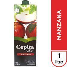Cepita Manzana 1 L