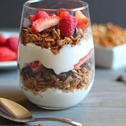 Yogur con Frutas 350 ml