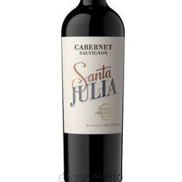 Santa Julia Cabernet Sauvignon 2020