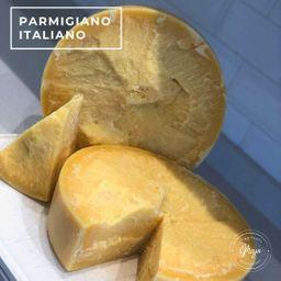 Queso Parmesano Tipo Italiano X 300g