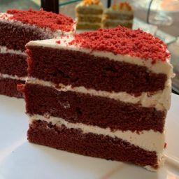Red Vegan Velvet
