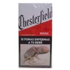 Chesterfield de 10