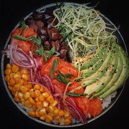 C3-PO Salad