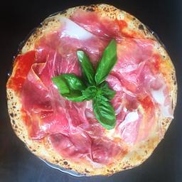Pizza Cappello