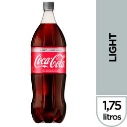 Coca-cola Light 1,5 l