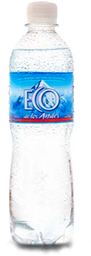 Eco de los Andes Con Gas 500 ML