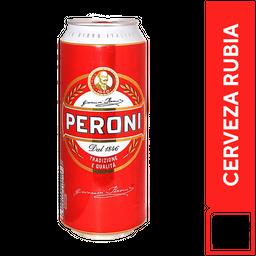Peroni 500 ML