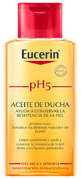 Eucerin Ph5 Aceite De Ducha X 250 Ml
