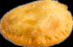 Pastel de Queso con Papa Criollo