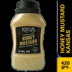 Salsa Kansas Honey Mustard