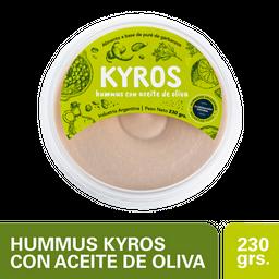 Hummus Kyros Aceite de Oliva