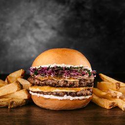 Argenta Burger & Papas