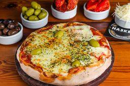 Pizza Tradición
